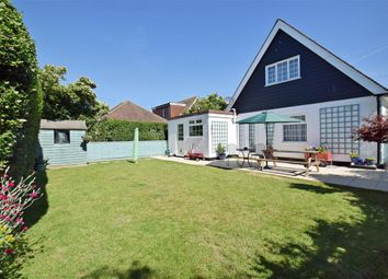 Thumbnail 3 bed bungalow for sale in North Avenue East, Bognor Regis, West Sussex