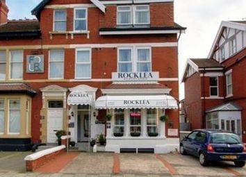 Hotel/guest house for sale in Rocklea Hotel, 58 Reads Avenue, Blackpool, Lancashire FY1