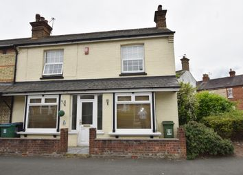 Thumbnail 2 bed end terrace house to rent in Lowestoft Road, North Watford
