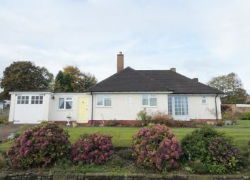Thumbnail 2 bed detached bungalow for sale in Thornhill Park, Streetly, Sutton Coldfield