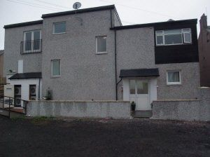 Thumbnail 2 bed flat to rent in Ballingry Lane, Lochgelly