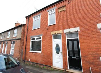 Thumbnail 4 bed end terrace house for sale in Shelton Street, Wilnecote, Tamworth