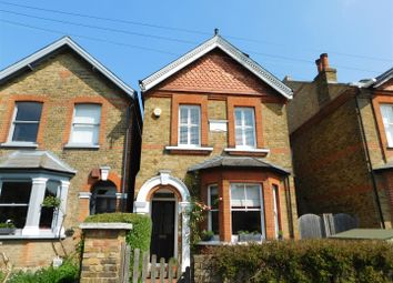 Thumbnail 3 bedroom detached house for sale in Ellerton Road, Tolworth, Surbiton