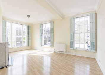 Thumbnail 3 bed maisonette to rent in Rawlings Street, London