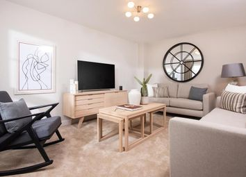 """Thumbnail 4 bed detached house for sale in """"Kingsley"""" at St. Benedicts Way, Ryhope, Sunderland"""