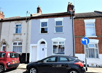 2 bed terraced house for sale in Artizan Road, Abington, Northampton NN1