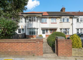 4 bed terraced house for sale in Boston Manor Road, Brentford TW8