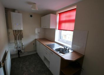 Thumbnail 1 bed flat to rent in Cecil Road, Dronfield
