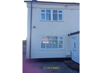 Thumbnail 1 bed flat to rent in Maude Street, Flintshire