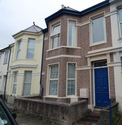 Thumbnail 1 bedroom property to rent in Beaumont Road, St Judes, Spacious 1 Bed Maisonette
