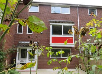 Thumbnail 4 bed town house to rent in The Parade, Pearson Park, Hull, East Yorkshire