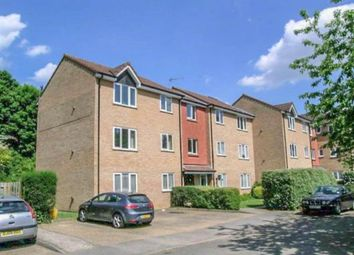 Thumbnail 1 bed flat to rent in The Hyde, Ware