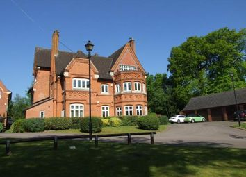 Thumbnail 2 bed flat for sale in Acorn Close, Birstall, Leicester, Leicestershire