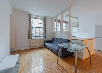 Thumbnail 1 bed flat to rent in Tonbridge Street, Camden, London