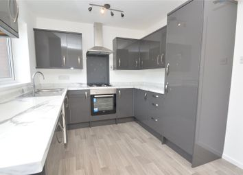 Thumbnail 3 bed end terrace house for sale in Beverley Terrace, Blackburn, Lancashire