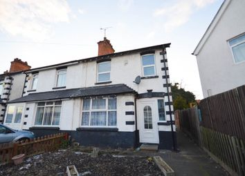 Thumbnail 2 bed end terrace house to rent in 1 Bracken Road, Birmingham