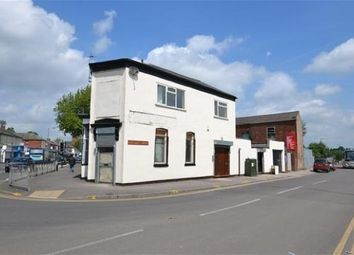 Thumbnail Room to rent in Portland Street, Walsall