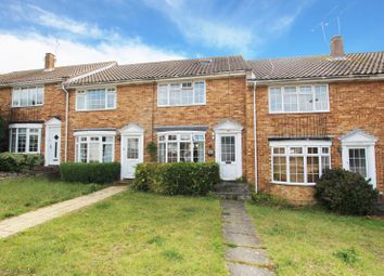 Thumbnail 3 bed property to rent in Cotswold Road, Worthing
