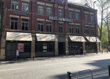 Office to let in 17-25 Gallowgate, Newcastle Upon Tyne NE1