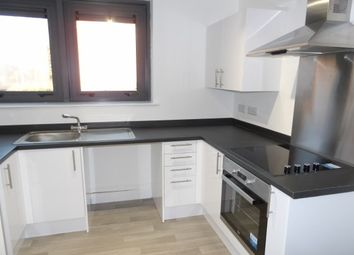 2 bed flat to rent in Sherwood Rise, Nottingham NG7