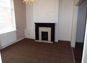 Thumbnail 3 bedroom terraced house for sale in Linton Street, Fulwood, Preston, Lancashire