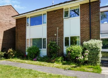 Thumbnail 2 bed flat for sale in Backstone Way, Ilkley