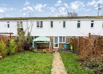 Thumbnail 4 bedroom terraced house for sale in Tweedsmuir Close, Basingstoke, Hampshire