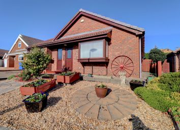 Thumbnail 3 bed detached bungalow for sale in Hatfield Drive, Seghill, Cramlington