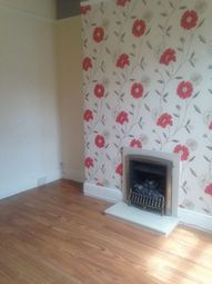 Thumbnail 3 bedroom end terrace house to rent in Byron Street, Hartlepool