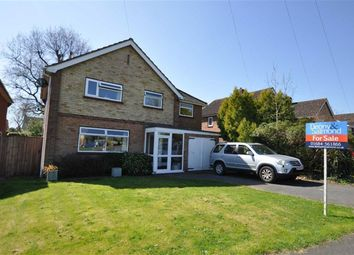 Thumbnail 4 bed detached house for sale in Oakfield Road, Malvern