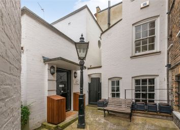 Thumbnail 2 bedroom mews house to rent in Moneys Yard, The Mount, Hampstead, London