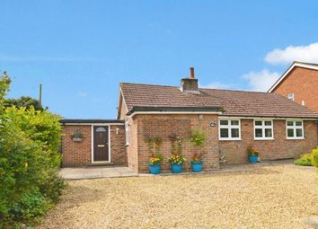 Thumbnail 2 bed detached bungalow for sale in Aylesbury Road, Wendover, Aylesbury