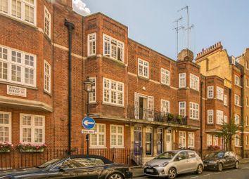 Thumbnail 2 bed maisonette to rent in De Walden Street, West Central, London