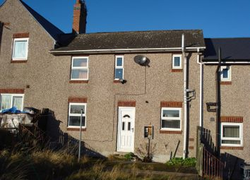 Thumbnail 3 bedroom terraced house for sale in Hastilar Close, Sheffield, Yorkshire