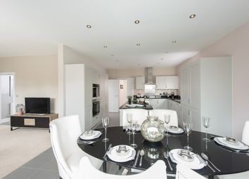 Thumbnail 4 bed detached house for sale in Kingsborough Drive, Eastchurch
