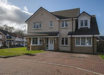 Thumbnail 5 bedroom detached house for sale in 26 The Cormorant, Alloa, Clackmannanshire 1Rl, UK