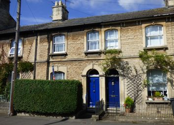 Thumbnail 2 bedroom terraced house for sale in Queen Street, Cirencester, Gloucestershire