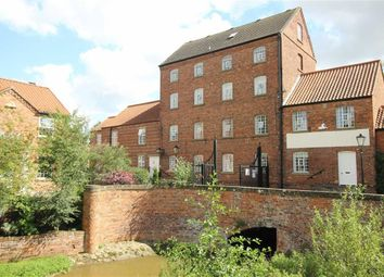 Thumbnail 2 bed flat for sale in The Church Mill, Market Rasen