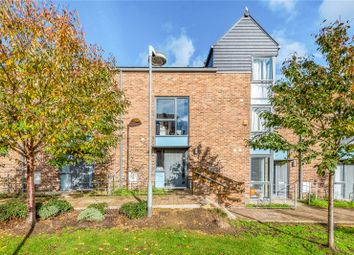 Thumbnail 2 bed terraced house for sale in Caulfield Gardens, Pinner, Middlesex