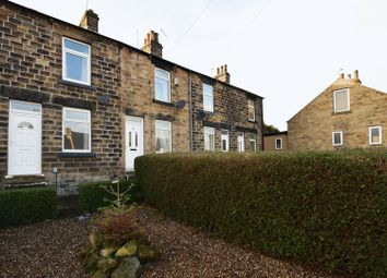 Thumbnail 2 bed terraced house to rent in Honeywell Street, Barnsley