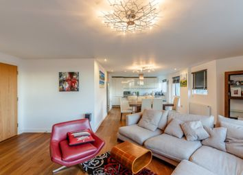 Thumbnail 3 bed flat to rent in Seren Park Gardens, Blackheath, London, Greater London