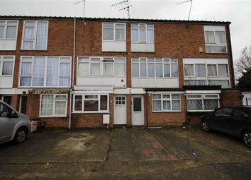 Thumbnail 4 bedroom town house to rent in Russet Close, Hillingdon, Middx