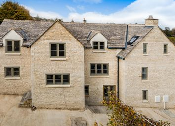 Thumbnail 4 bed detached house for sale in High Street, Avening, Tetbury