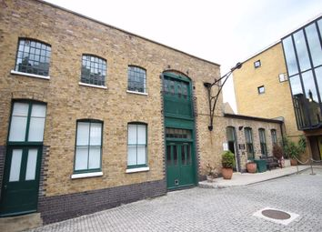 Thumbnail 3 bedroom flat to rent in Corsair House, Burrells Wharf, London
