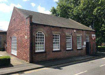 Thumbnail Office for sale in Harrison Street, Wakefield