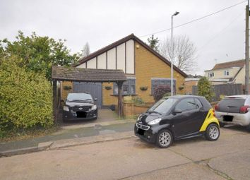 Thumbnail 5 bed detached house for sale in William Road, Bowers Gifford, Basildon