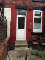 Thumbnail 2 bed terraced house to rent in St. Elmo Grove, Leeds