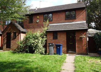 Thumbnail 4 bedroom semi-detached house for sale in Wheatley Close, Hendon