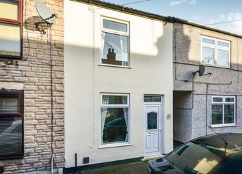 Thumbnail 2 bed terraced house for sale in Gedling Street, Mansfield, Nottinghamshire