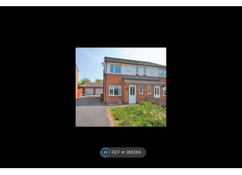 Thumbnail 3 bed semi-detached house to rent in Sycamore Ave, Wirral
